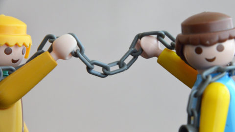 ¿Sabes qué puede aportar BlockChain a las Administraciones Públicas?