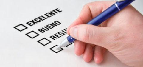 El concepto de evaluación del desempeño. Una necesaria clarificación*