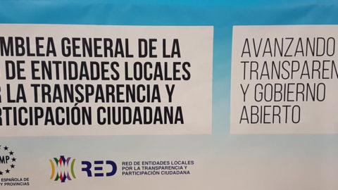 De la Transparencia a la Participación en la Administración Local
