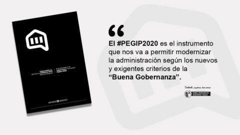 El Gobierno Vasco aprueba el Plan Estratégico de Gobernanza e Innovación Pública 2020