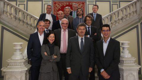 Se  constituye el Consejo Asesor para la Innovación en la Justicia