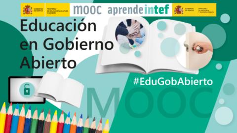 Educación en Gobierno Abierto #EduGobAbierto