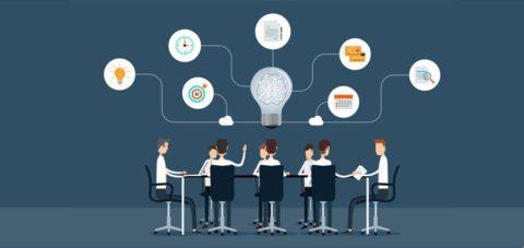 Pasos para el diseño o rediseño de organizaciones públicas productivas