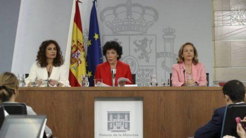 Nuevo Gobierno, viejas costumbres