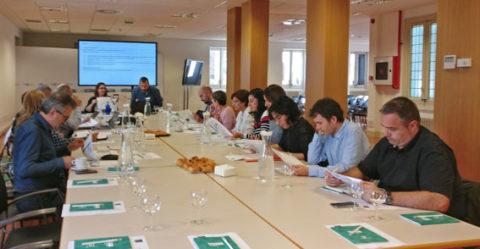 Se pone en marcha el Grupo de Trabajo del Sistema Vasco de Integridad de OGP Euskadi