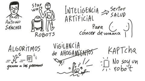 5 problemas del Sector Público que la Inteligencia Artificial puede solucionar