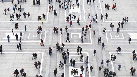 Las 13 necesidades públicas a las que responde el PEGIP 2020 (INFOGRAFÍA)