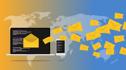LEMA: entrega masiva automatizada de notificaciones