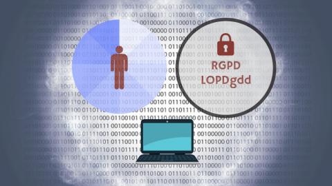 LOPDgdd: Identificación de los interesados en las publicaciones de actos administrativos
