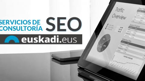 El Gobierno Vasco quiere seguir mejorando el posicionamiento en buscadores de su red de portales Euskadi.eus
