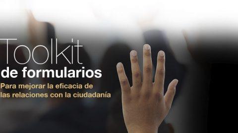 Toolkit de formularios: una estrategia del Gobierno Vasco para la estandarización de los formularios de solicitudes