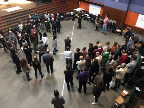 Llega la Residencia Bherria para fortalecer procesos de activación ciudadana en Euskadi